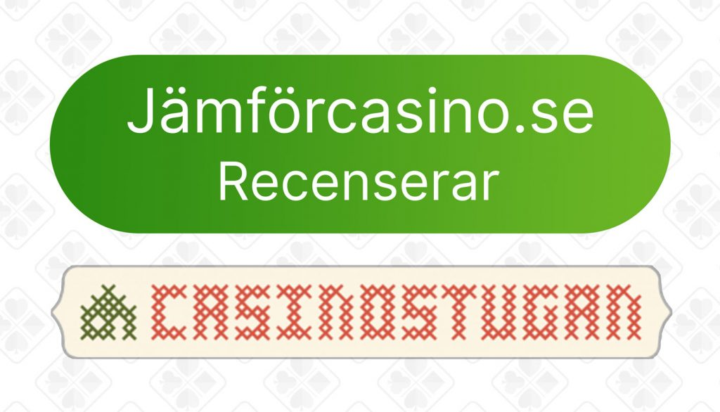 Casinostugan recension