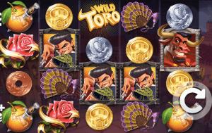 casumo slot - wild tornado