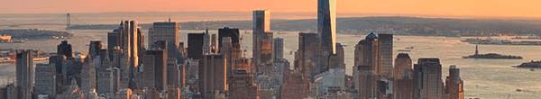 NYSpins Casino New York stadsbild