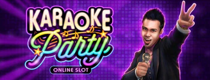Karaoke-Party slot