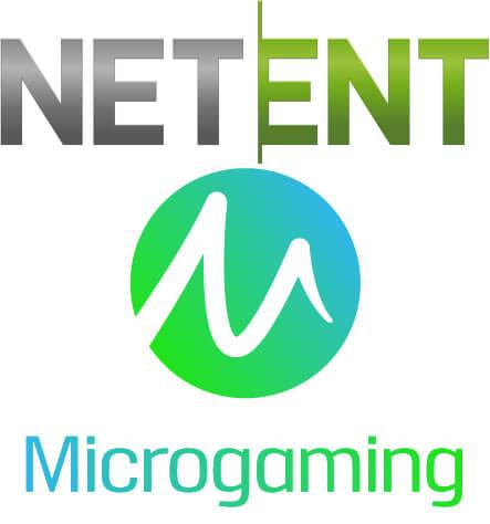 netent & microgaming