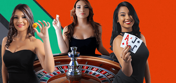live casino roulettebord