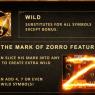 mask of zorro slot playtech