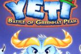 Yeti: Battle of Greenhat Peak