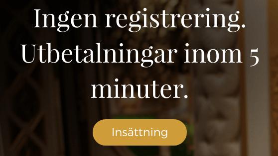 PremierLiveCasino utan registrering