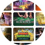 Casino Joy casinospel