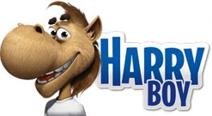 Harry Boy - ATG