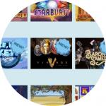 Spelutbud Sweden Casino