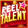 Reel Talent logo