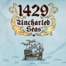 1429 Uncharted Seas slot logo