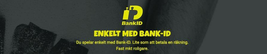 Prank Casino BankID