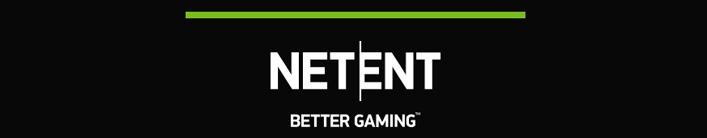 """Spela casino på Netent - """"Better Gaming"""""""