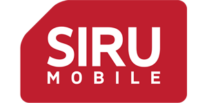 Siru mobile logo