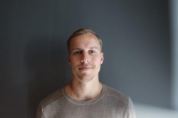 LeoVegas Emil Risberg