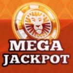 LeoVegas jackpott