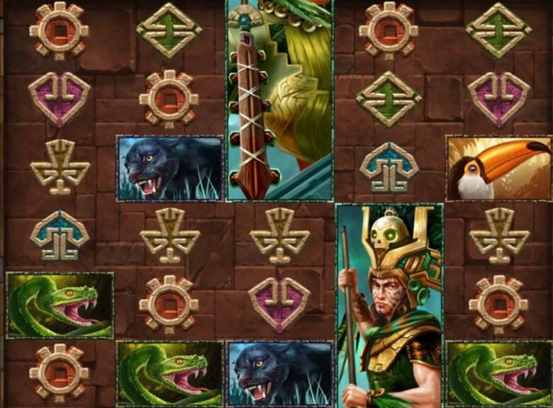 Phoenix Reborn symboler