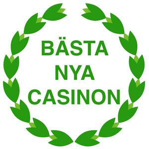 Bästa nya casinon