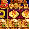 5 Lions Gold logo