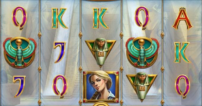 Mercy of the Gods symboler