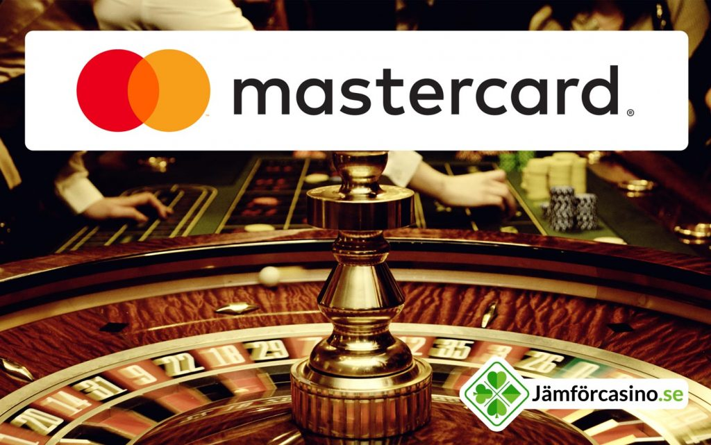Spela mastercard casino online