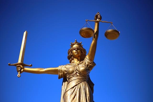 Domstol rättvisa