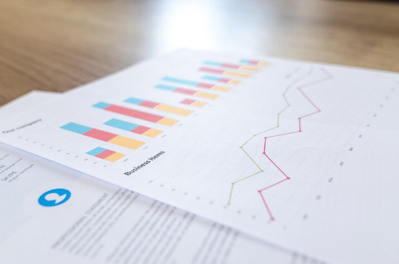 Ekonomisk rapport